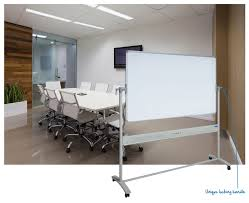 whiteboard for home office. Commercial/ Porcelain Mobile Whiteboard For Home Office