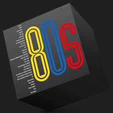 <b>Various Artists</b>: <b>80's</b> 2LP Vinyl