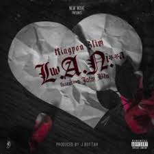 loving anyone is plicated but is it worth the trouble in this case kingpen slim would say so