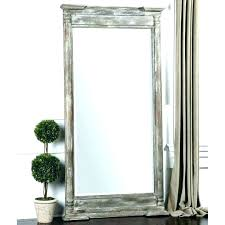tall standing mirrors. Tall Floor Standing Mirror Extra Large Furniture Mirrors