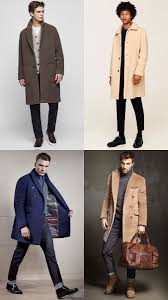 how to wear textured coats