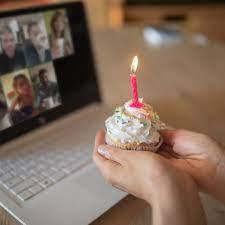 Quarantine birthday party via @kylienajjar_, buy the decor here. 7 Quarantine Birthday Ideas Ways To Celebrate