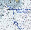 nautical plotting chart