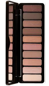 obsessing over e l f s rose gold eyeshadow palette