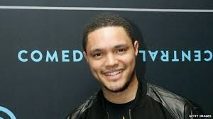Trevor Noah: Best Jokes Of New Daily Show Host - Bbc News