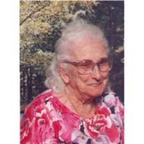 Mary Wyatt Holt Obituary - Visitation & Funeral Information
