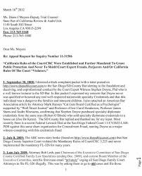 Unemployment Denial Appeal Letter Template Sample Professional