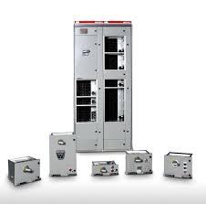 Mns Mcc Low Voltage Switchgear Abb