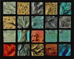 tree tile set ceramic wall art  on clay wall art pottery with 82 best project ideas july 2016 images on pinterest clay pottery