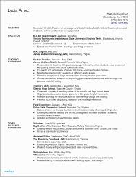 Sample Employment Resume 77 Luxury Images Of Government Employee Resume Examples