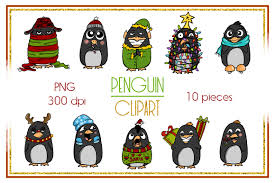 holiday penguin clip art. Beautiful Clip Holiday ClipartPenguin ClipartChristmas ClipartCartoonSticker Clipart DigitalPenguinPenguin ArtDigitalPenguin XMAS DramaCommercial By  Cuddle Bunnie  And Penguin Clip Art I