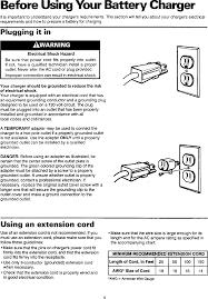Sears 200 71212 Users Manual