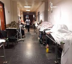 Resultado de imagen para hospital de oran