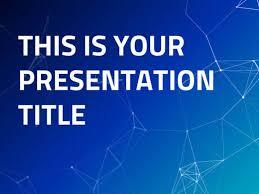 Plantillas De Powerpoint Y Temas De Google Slides Creativos