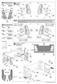 Some New Tamiya Rc Assembly Manuals Hobby Modeling Magazine