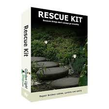 cable rescue kit for techmar garden