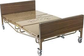 Full Electric Heavy Duty Bariatric Hospital Bed