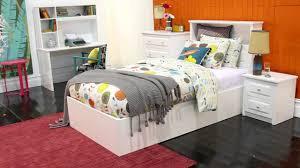Kids Bedroom Suites Forty Winks Odyssey Bedroom Suite Youtube