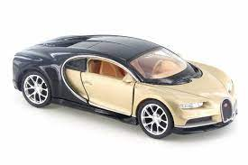 Bugatti veyron toy cars are made of hardened plastics, abs for durability and sustainability. Bugatti Chiron Gold W Black Welly 43738d 4 5 Diecast Model Toy Car Brand New But No Box Walmart Com Walmart Com