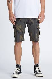 <b>Шорты Billabong Combat</b> Bbo Army Camo