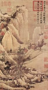 <b>Four Masters</b> of the Ming dynasty - Wikipedia