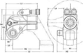Hytorc Products Avanti Xxi Clamp Loadisc Mxt Xlct