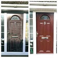 replace glass panels in front door front door glass repair replace glass panels in front door replace glass panels in front door
