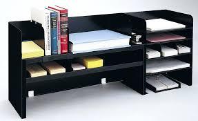 metal desk organizer large size of black steel office desk organizer for workspace big staples huge metal desk organizer