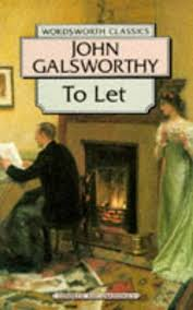 To Let (The Forsyte Chronicles, #3) by John Galsworthy