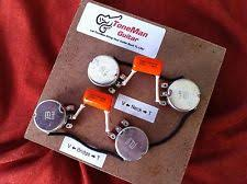 gibson wiring harness guitar 50s wiring harness fits gibson les paul long shaft pots 022 015 tone
