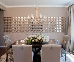Ron Nathan Interior Design Group Wyckoff Nj Elegant Dining Room With Gorgeous Mirrors Home Interior
