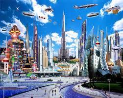 TOP 10 – Ciudades del futuro