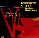 1+1+1 album by Kenny Barron