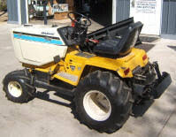 cub cadet mowers cub cadet garden tractor super cub cadet after 35 horsepower vanguard repower