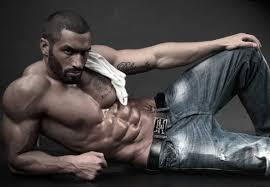 lazar angelov bulgarian fitness model