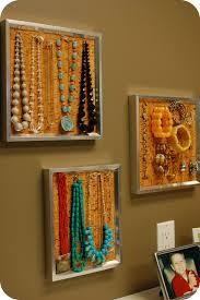 Bracelet Organizer Ideas Remodelaholic 36 Creative Ways To Organize Jewelry