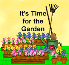 Image result for spring gardening clip art free