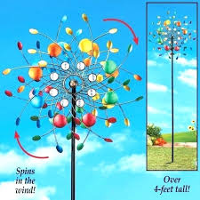 large garden wind spinners full image for wind spinners for the garden outdoor metal yard whimsical