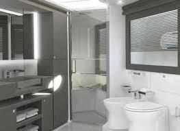 half bathroom ideas gray. Half Bathroom Ideas Gray Datenlaborinfo D