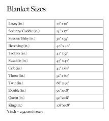 Twin Blanket Dimensions Feriaespiritualmente Com