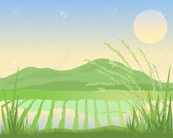 green grass field animated. Hill Clipart Green Field #4 Grass Animated