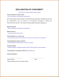 Best Solutions Of Certificate Of Conformance Template Pdf For Author