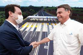 Prisão de Dr. Jairinho encobre corrupção de Bolsonaro nos leilões