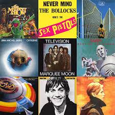 Uk Album Charts 1977 Fast N Bulbous