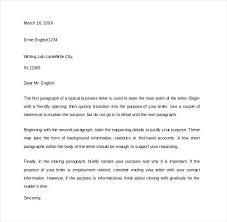 business closing letter business closing letter customers present photoshots shareholder
