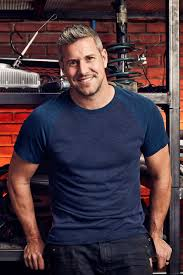 Ant Anstead Master Mechanic 1x04 ...