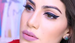 how to get the perfect cat eye makeup tutorials and beauty reviews camila coelho