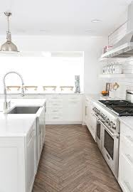 white kitchen tile floor ideas. Best 25 Herringbone Tile Floors Ideas On Pinterest Tile White Kitchen Floor A