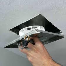 install bathroom fan ceiling fans for bathrooms ideas install bath fan remove step and awesome bathroom with remote install bathroom fan without attic