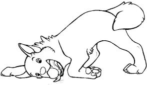 Dog Coloring Pages Free Cute Puppies Coloring Pages Wonder Pets